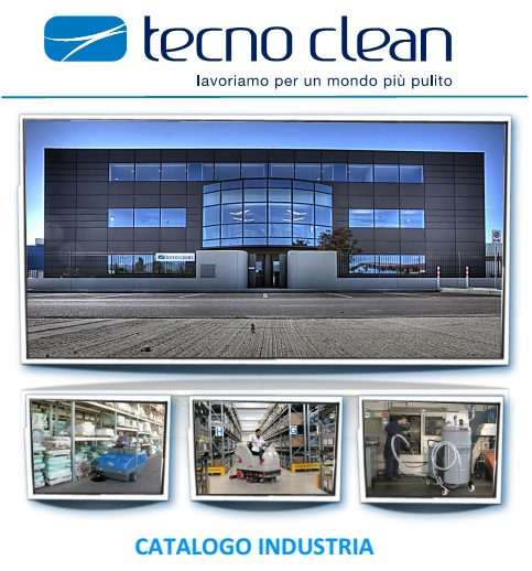 Catalogo Industria Tecno Clean 2015