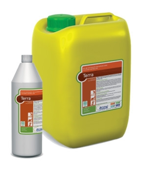 Detergente biologico Terra