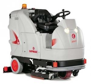 Lavasciuga pavimenti Comac Ultra 85/100