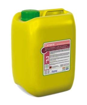 Detergente biologico Cenere