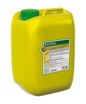 Detergente biologico Batuffolo