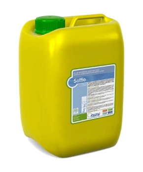 Detergente biologico Soffio