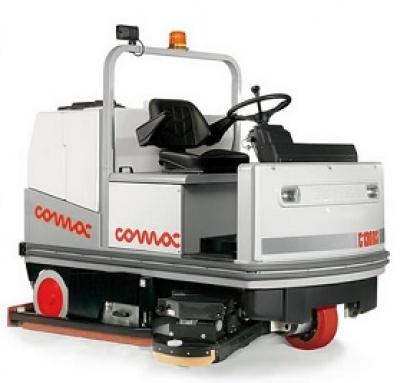 Lavasciuga pavimenti Comac C130