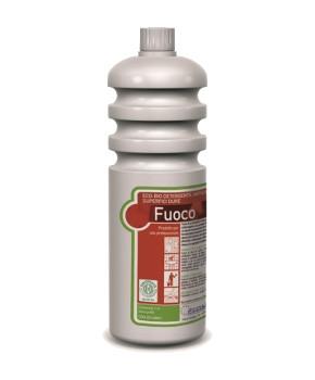 Detergente biologico Fuoco