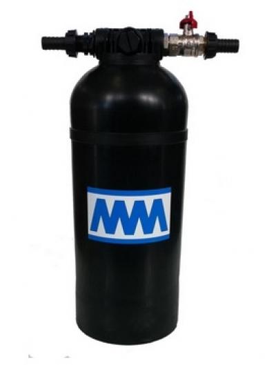 Sistema di filtrazione a resine deionizzanti MM FR8