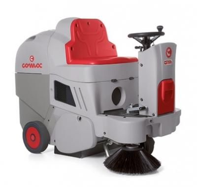 Spazzatrice Comac CS700/800